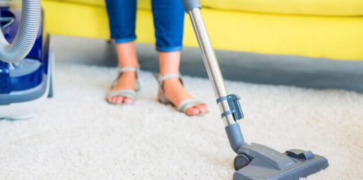 10 Guaranteed Cleaning Steps to Get Your Bond Back