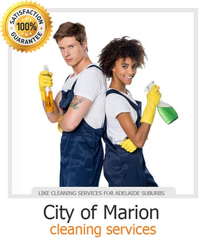 Bond Cleaning Marion